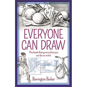 Jeder kann zeichnen
