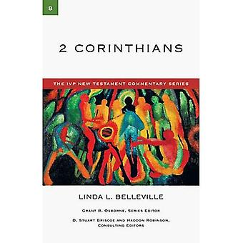 2 Coríntios (Ivp novo testamento comentários)