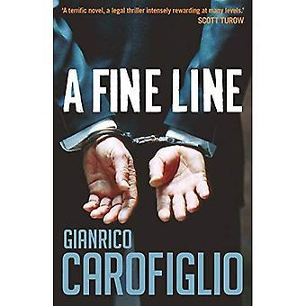 Fine Line, A (Guido Guerrieri)