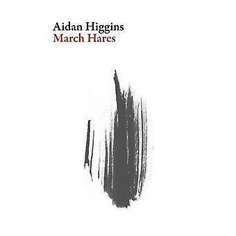 March Hares (Irish Literature)