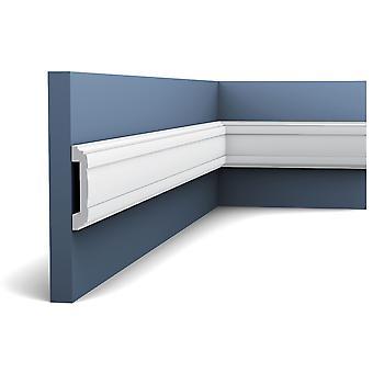Panel moulding Orac Decor PX102