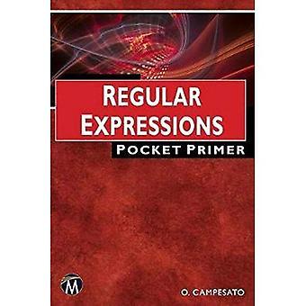 Regular Expressions: Pocket Primer (Computer Science)