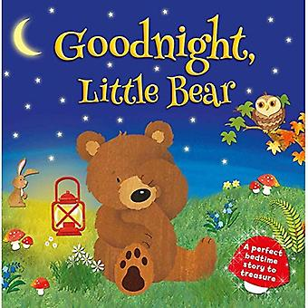 Goodnight Little Bear