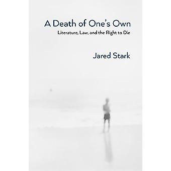 En død av ens egen - litteratur - loven- og rett til å dø av Jare