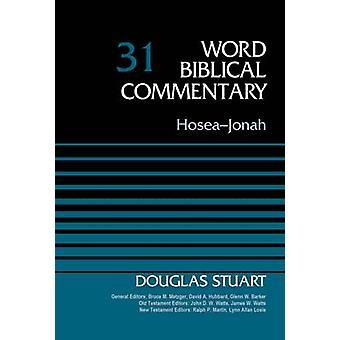 HoseaJonah Band 31 von Stuart & Douglas