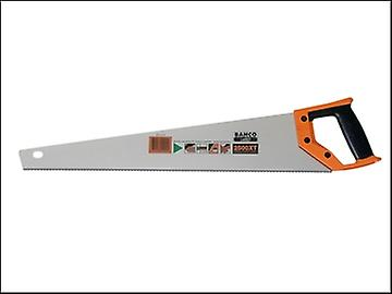 Bahco 2500-22-XT-Hardpoint Handsaw 550mm (22in) 9tpi