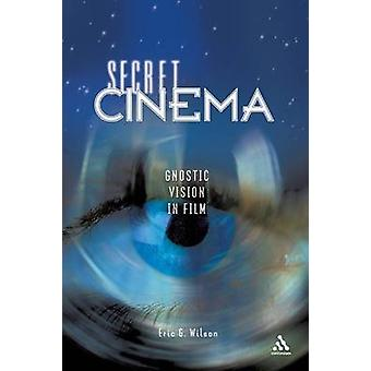 Secret Cinema by Wilson & Eric G.