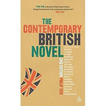 Die britischen Gegenwartsroman von Tew & Philip