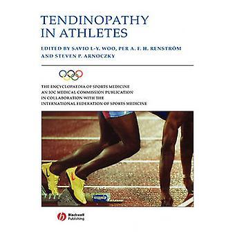 Tendinopathie chez les athlètes par Woo & Savio LY
