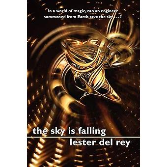 The Sky is Falling von del Rey & Lester