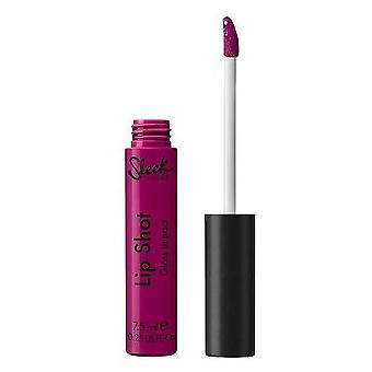 Sleek Make Up Lip Gloss Lip Shot Dressed to kill 7.5 ml (Makeup , Lips , Lipgloss)