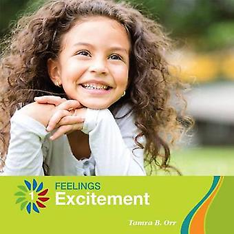 Excitement by Tamra B Orr - 9781634710428 Book