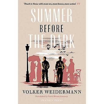 Summer Before the Dark - Stefan Zweig and Joseph Roth - Ostend 1936 by