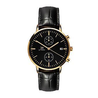 Carlheim | Wrist Watches | Chronograph | Fanø | Scandinavian design