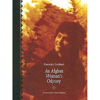 An Afghan Woman's Odyssey