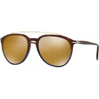 Persol 3159S Terra E Oceano mirrored gold Brown