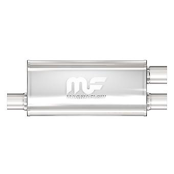 MagnaFlow Exhaust Products 14267 Straight Through