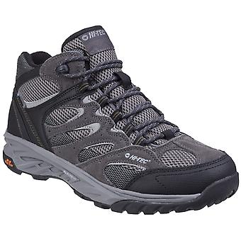 Hi-Tec Mens Wild-Fire Mid I Waterproof Walking Boots