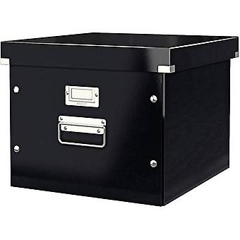 Leitz Suspension file boxes 6046-00-95 Black 1 pc(s)