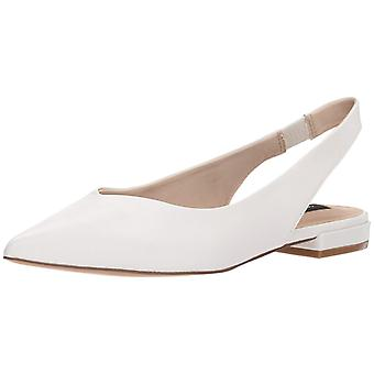 STEVEN by Steve Madden Women's Lourdes Mary Jane Flat