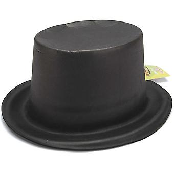 Foam Top Hat Black 714955