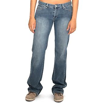 Roxy pants Timeout Denim - size 4