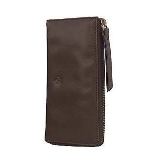 MARC o' POLO ladies purse wallet purse with address tag