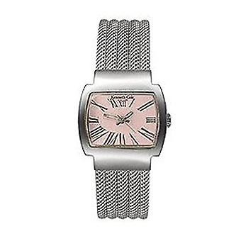 Kenneth Cole Reaction Bracelet Collection Pink Dial Women's Watch #KC4458