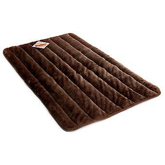 Bedz Sleeper Chocolate Brown  35 X 23