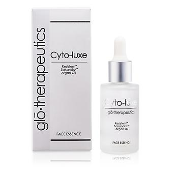 Glotherapeutics Cyto-Luxe ansigt essensen (For modne & tør hud) 30ml/1 ounce
