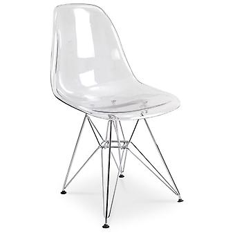 Superstudio Baby chair Tower -Clear Edition - Transparent