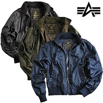 Alpha industries vest Hawk