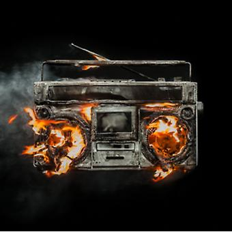 Revolution Radio [VINYL] af Green Day