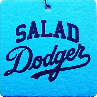 Salad Dodger Car Air Freshener