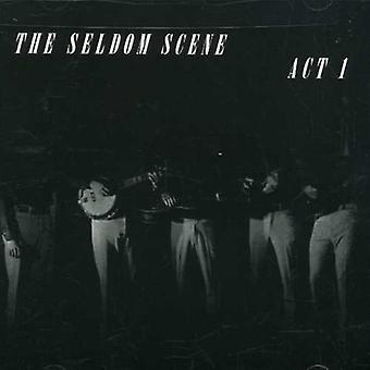 Seldom Scene - Act 1 [CD] USA import