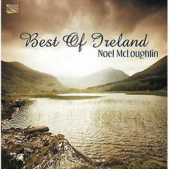 McColl / McLoughlin, Noel - Best of Ireland [Vinyl] USA import