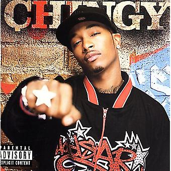 Chingy - Hoodstar [CD] USA importare
