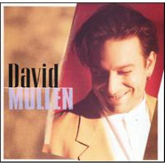 David Mullen - importazione USA David Mullen [CD]