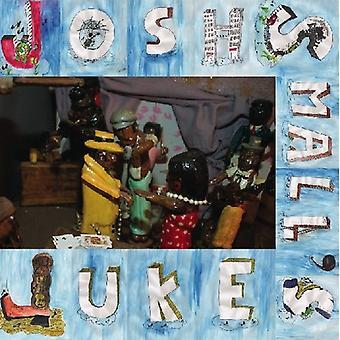 Josh Small - Juke [CD] USA import