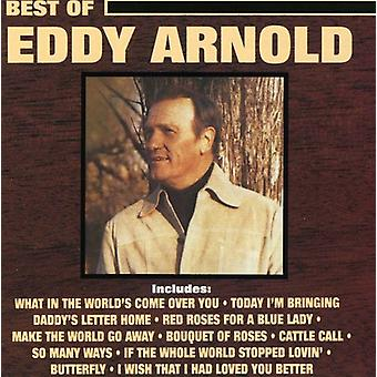 Eddy Arnold - Best of Eddy Arnold [CD] USA import