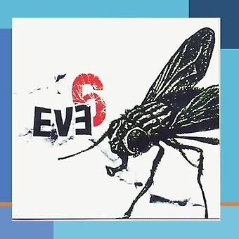 Eve 6 - Eve 6 [CD] USA import