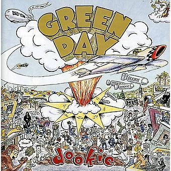 Green Day - importazione USA Dookie [CD]