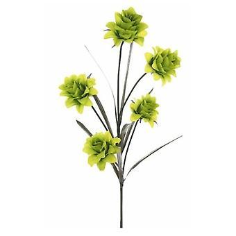 Artificial Silk Dragon Flowers