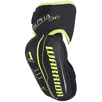 Warrior Alpha QX3 Ellenbogenschoner Junior