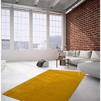 Rugs -Gabbeh Wool - Yellow