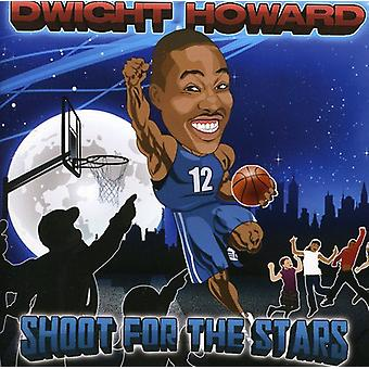 Dwight Howard - Shoot for the Stars [CD] USA import