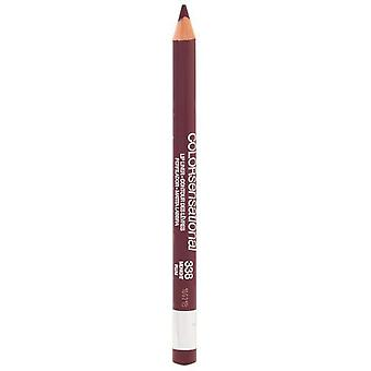 Maybelline Colorsensational Lip Liner 630 (Woman , Makeup , Lips , Lip liners)