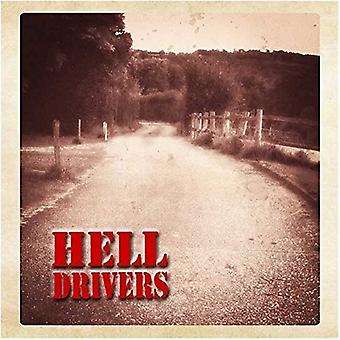 Hell Drivers - Songs of Love & Hate [CD] USA import