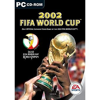 FIFA World Cup 2002 (PC) (brugt)