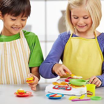 Play Doh Playdoh Cocina Divertida